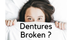 5 tips for denture repairs
